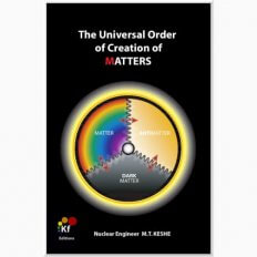 Libro 1: The Universal Order of creation of Matters