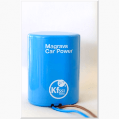 Magravs Car Power