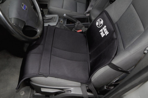 seat pad in auto