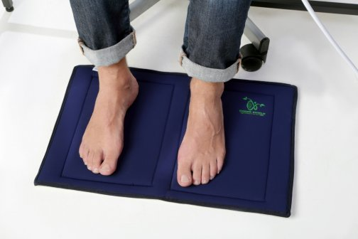 softmag plasma foot mat